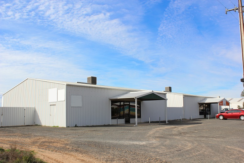 FULLY LEASED INVESTMENT – IMPRESSIVE SPACE