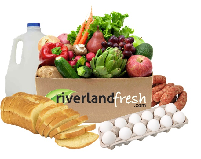 """RIVERLAND FRESH"" SECURE YOUR FUTURE WITH THIS HOLDING"